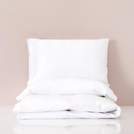 Juego de funda nórdica para cama doble de 135 cm Santorini